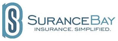 Surance Bay Logo
