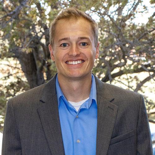 Brett Mahan
